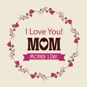 Love You Mom Gift Card